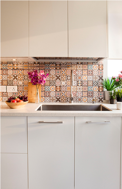 Contemporary Kitchen | Finished Projects - IFB Modular Kitchen