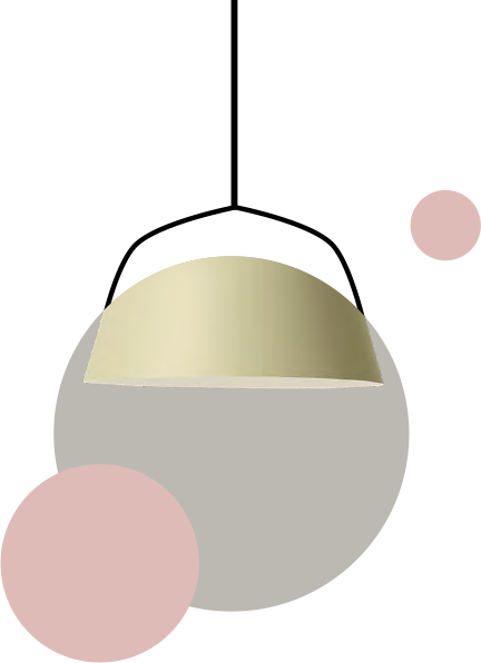 Lamp Animation - Scandinavian Sensibility