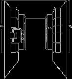 Parallel Kitchen Layout