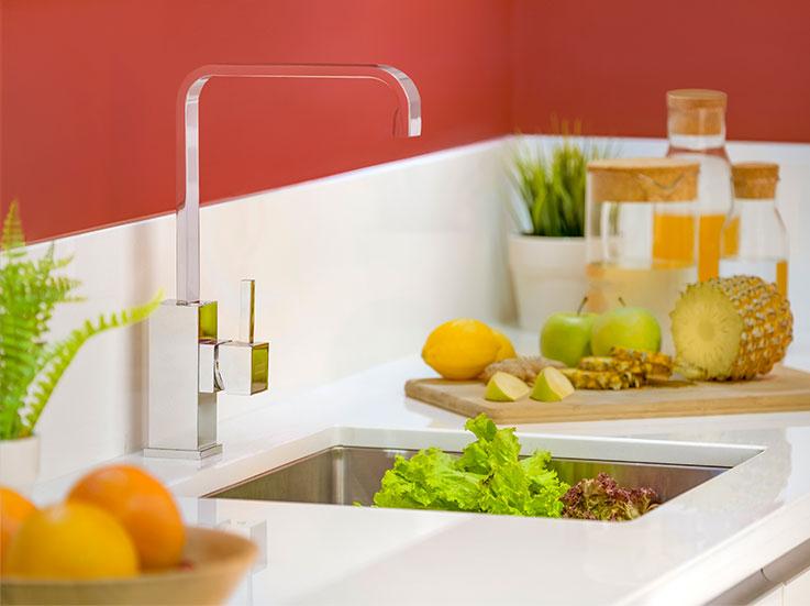 IFB Under Counter Sinks - IFB Modular Kitchen