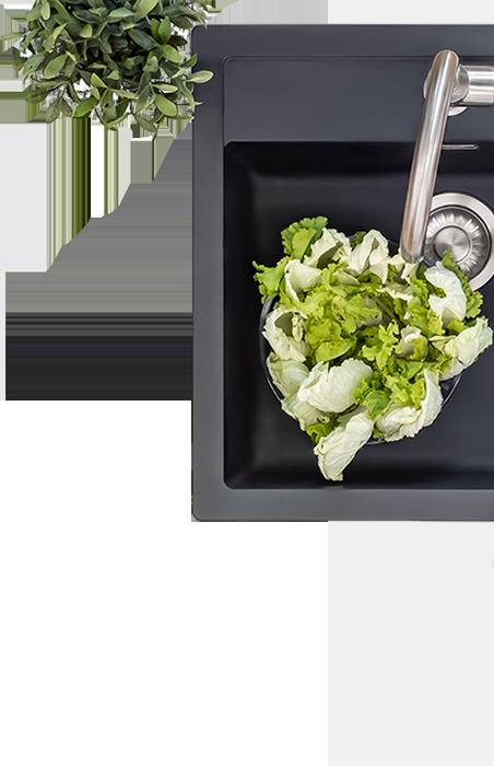 Best Sinks & Taps for Modular Kitchen (Mobile) - IFB Modular Kitchen