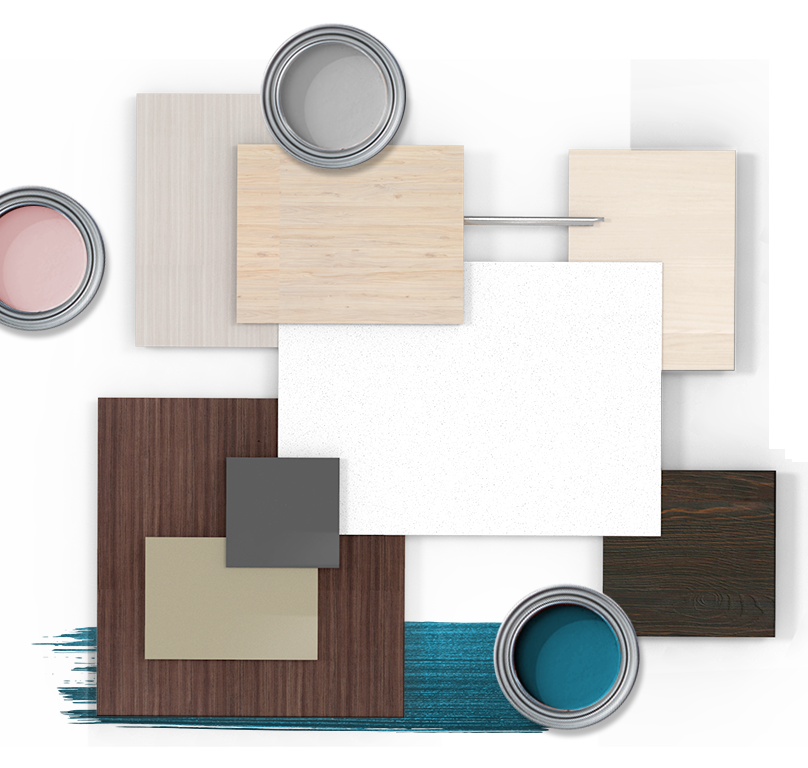 Shutter Materials used by IFB for Kitchen - IFB Modular Kitchen
