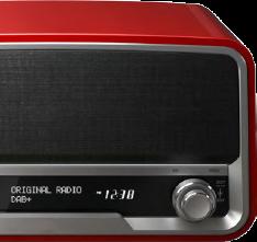 Image of Radio