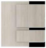 Acacia - Laminate faced BWP ply| Kitchen Shutter Material - IFB Modular Kitchen