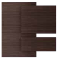 Forest Musk - Laminate faced BWP ply  Kitchen Shutter Material - IFB Modular Kitchen
