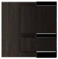 Mahogany - Laminate faced BWP ply  Kitchen Shutter Material - IFB Modular Kitchen