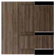 Walnut - Laminate faced BWP ply | Kitchen Shutter Material - IFB Modular Kitchen