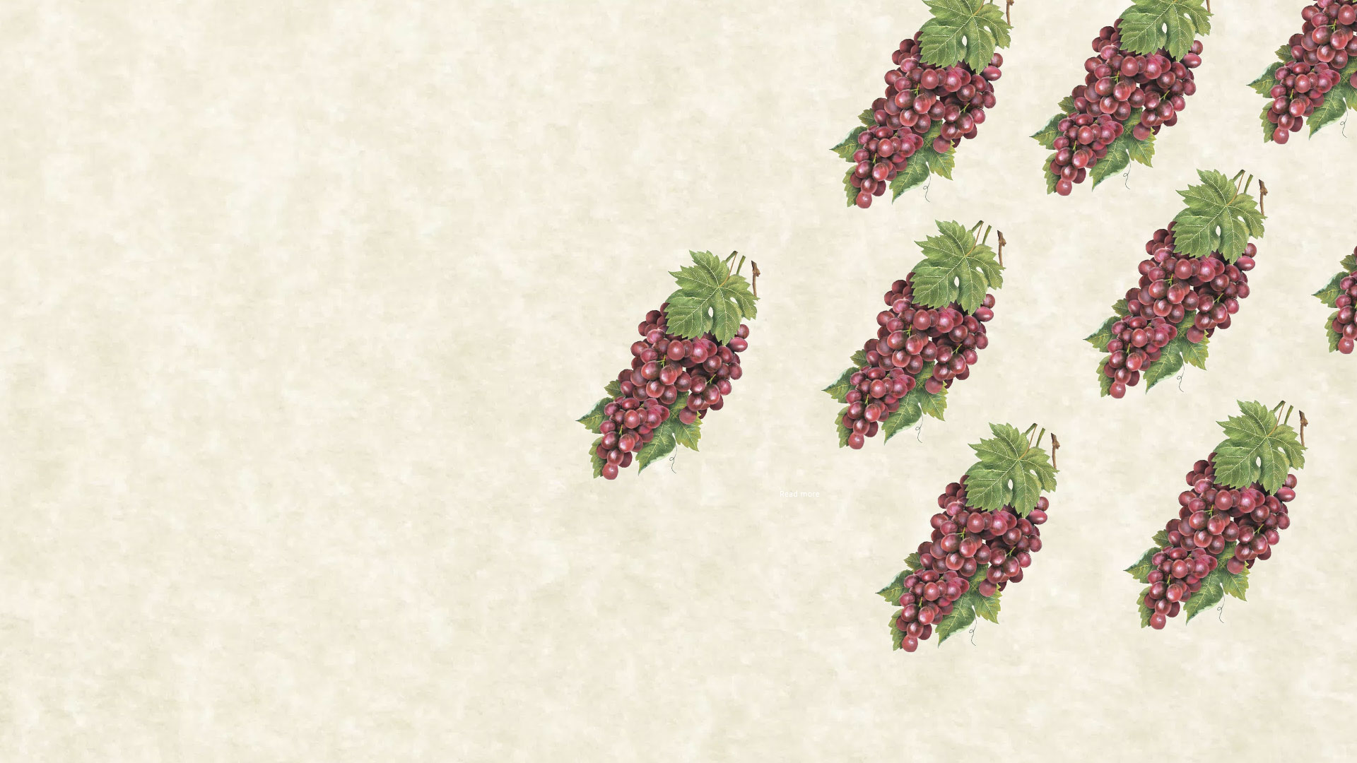 Delight Red Grapes