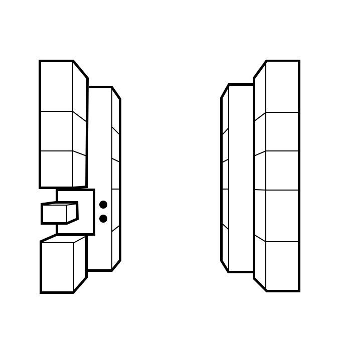 Parallel Kitchen Layout   Visualize your dream kitchen - IFB Modular Kitchen