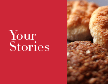 Your Stories Text (Mobile)