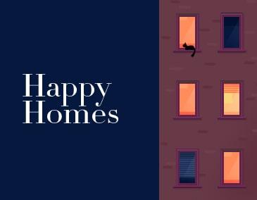 Happy Homes Mobile - IFB Modular Kitchen