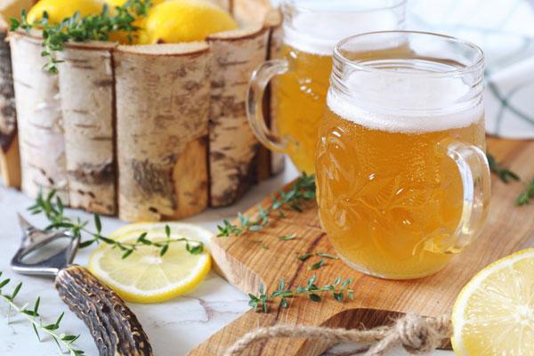 Beer Cocktail   Best Cocktail Recipes - IFB Modular Kitchen