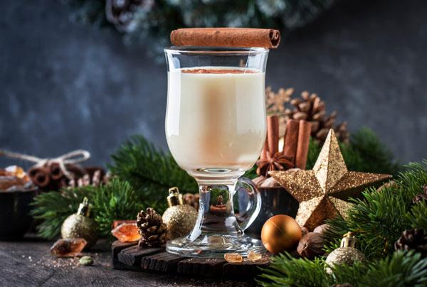 Brandy Egg Flip   Best Cocktail Recipes - IFB Modular Kitchen