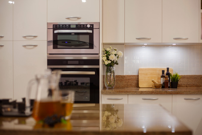 IFB Finished Projects | A Time Honoured Tradition | Customer Testimonial - IFB Modular Kitchen