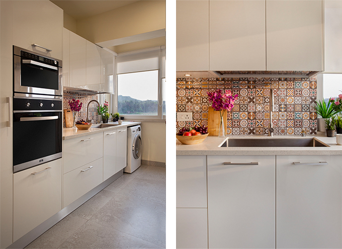 IFB Finished Projects   A Lobour of Love   Customer Testimonial - IFB Modular Kitchen